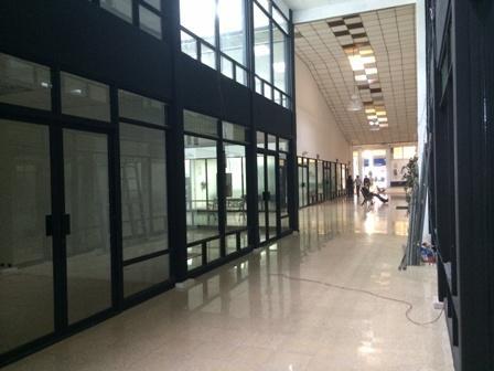 Foto Oficina en Renta en  Mata Redonda,  San José  Oficinas en alquiler en Sabana Sur!