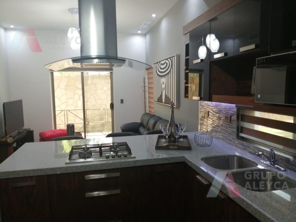 Foto Departamento en Renta en  Chihuahua ,  Chihuahua  torre tec