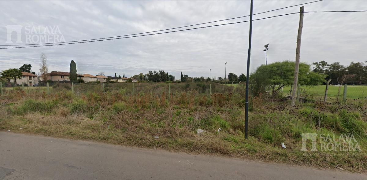 Foto Terreno en Venta en  Del Viso,  Pilar  Oliden al 8600