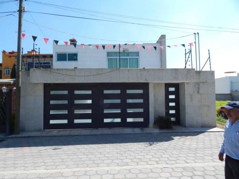 Foto Casa en condominio en Venta    en  Metepec ,  Hidalgo  EX HACIENDA LA ASUNCION