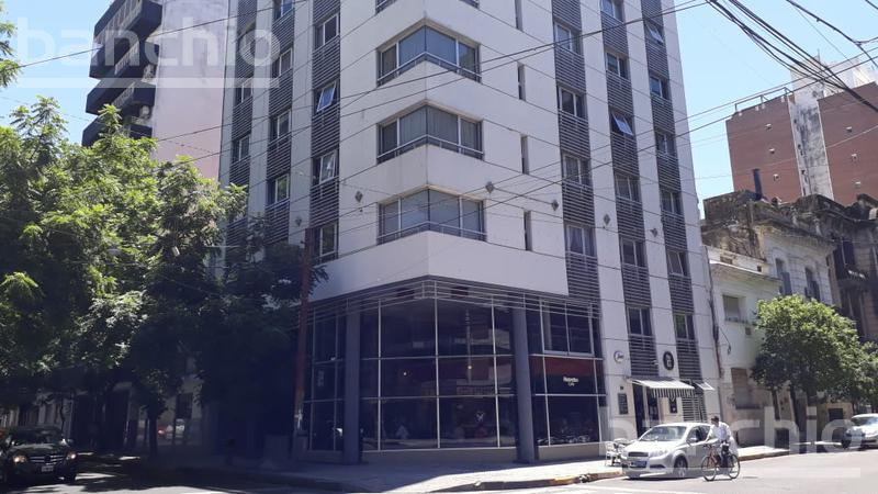 TUCUMAN al 1500, Rosario, Santa Fe. Alquiler de Departamentos - Banchio Propiedades. Inmobiliaria en Rosario
