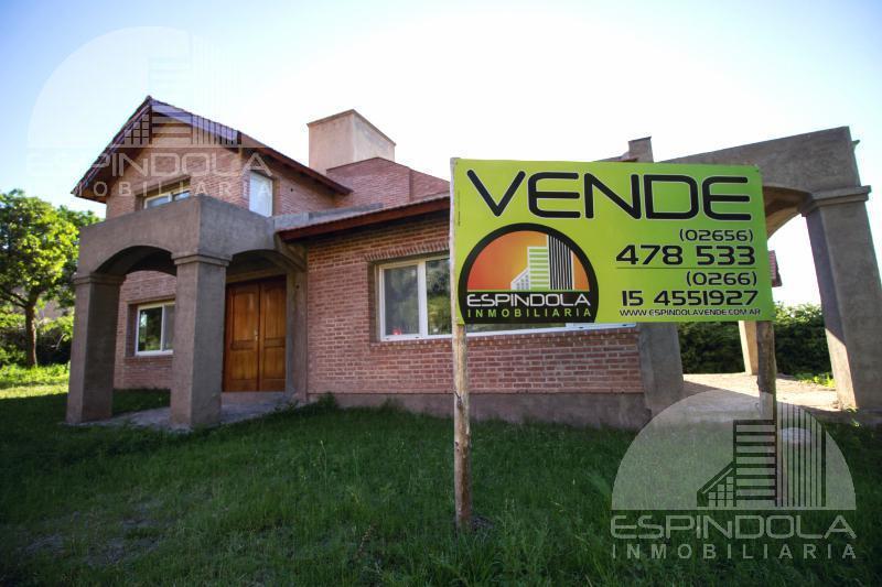 Foto Casa en Venta    en  Rincon Del Este,  Merlo  Juan B Justo