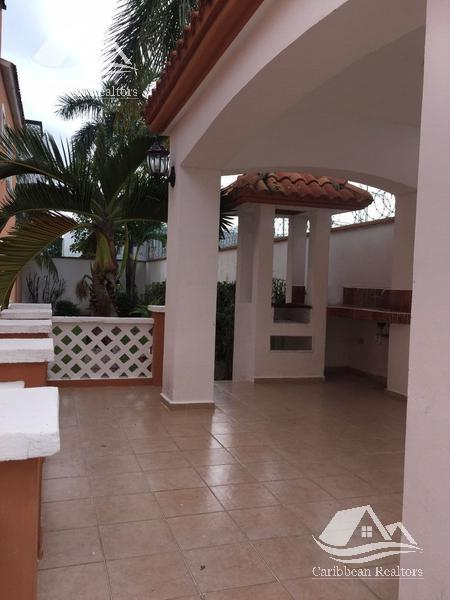Foto Casa en Renta en  Supermanzana 17,  Cancún  Supermanzana 17
