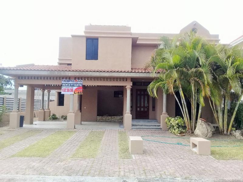 Foto Casa en Renta | Venta en  Fraccionamiento Lagunas de Miralta,  Altamira  Casa en Renta Fracc. Lagunas de Miralta, Altamira, Tam.