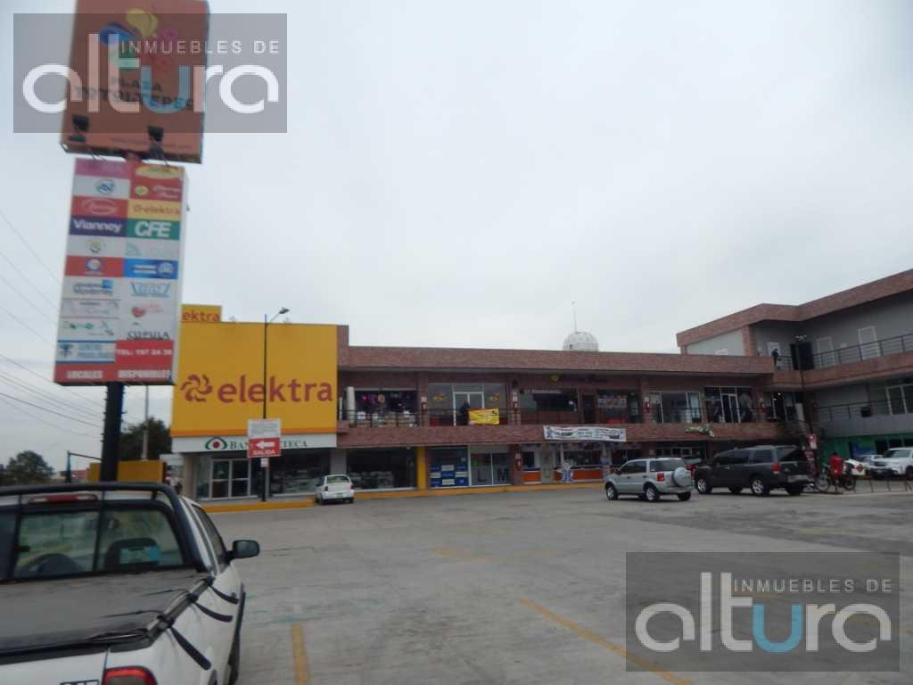 Foto Local en Renta en  Santa María Totoltepec,  Toluca  CALLE PASEO TOTOLTEPEC, COL. SANTA MARIA TOTOLTEPEC, C.P. 50245, COSH0075