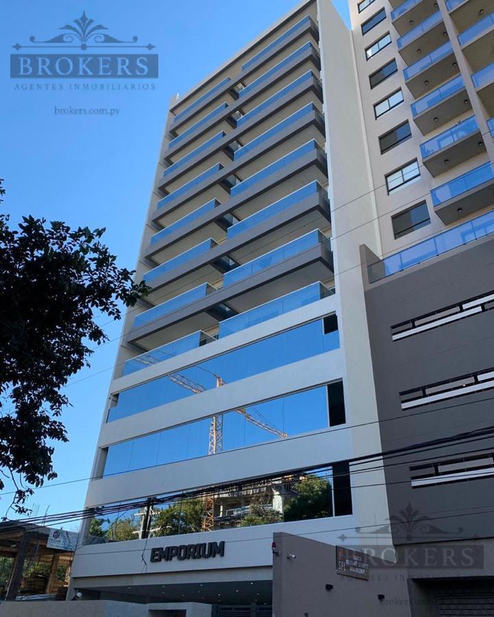 Foto Departamento en Venta en  Mburucuya,  Santisima Trinidad  Barrio Mburucuya