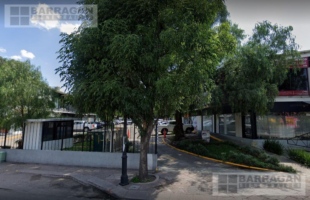 Foto Local en Renta en  Centro,  Querétaro  Oficinas en Renta Plaza Riviera Querétaro