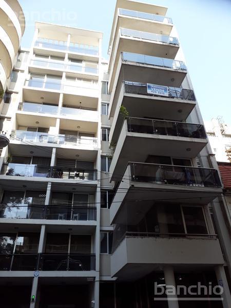PJE SANTA CRUZ al 300, Rosario, Santa Fe. Alquiler de Departamentos - Banchio Propiedades. Inmobiliaria en Rosario