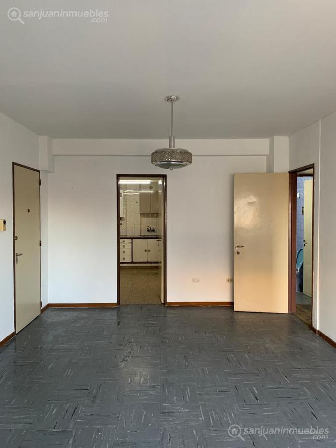 Foto Departamento en Venta en  Capital ,  San Juan  Calle General Acha y Calle Santa Fe