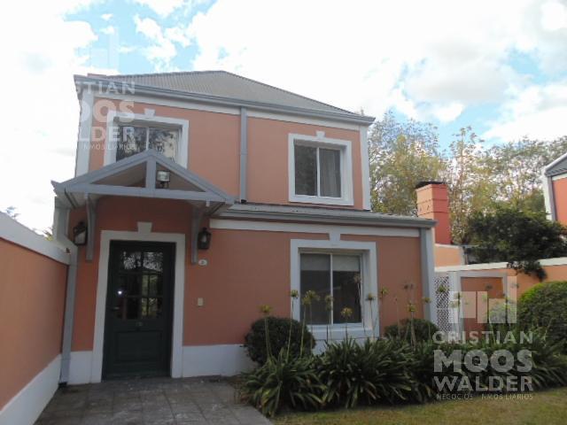 Foto Casa en Alquiler | Venta en  Septiembre,  Countries/B.Cerrado (Escobar)  BARRIO SEPTIEMBRE Cristian Mooswalder Negocios Inmobiliarios