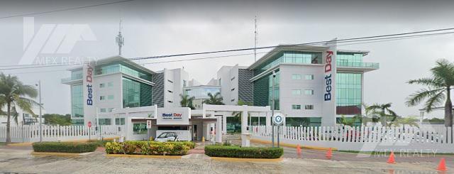 Foto Oficina en Renta en  Cancún,  Benito Juárez  Oficinas Corporativas en Renta, BDI, Cancún, Q. Roo, Clave SIND40
