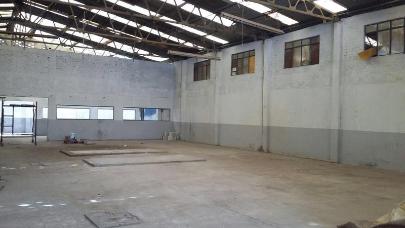 Foto Bodega Industrial en Venta en  La Laguna,  Tlalnepantla de Baz  Bodega en Venta Tlalnepantla, San Juanico