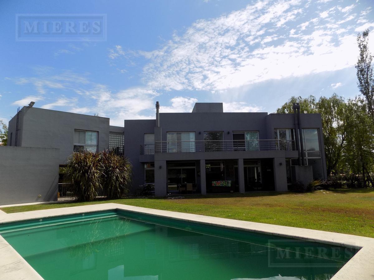 Casa - La Alameda