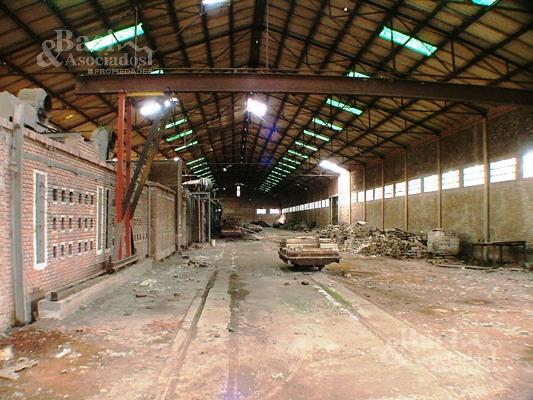 Foto Galpón en Venta en  Guernica,  Presidente Peron  Ruta Provincial 16 100