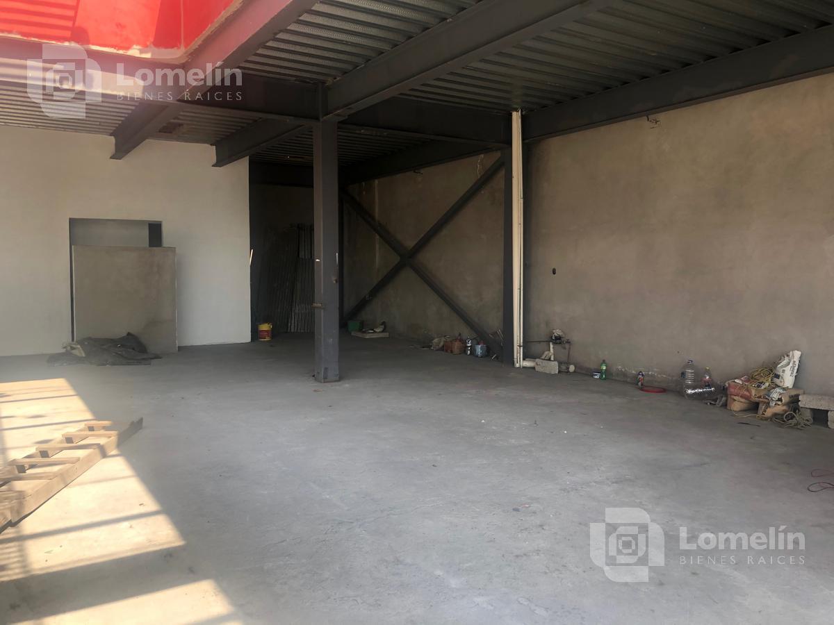 Foto Local en Renta en  Buenavista,  Cuauhtémoc  Camelias 211