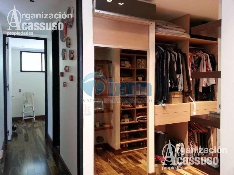 Foto Departamento en Venta en  San Isidro Loft,  San Isidro  Barrio cerrado San Isidro Loft