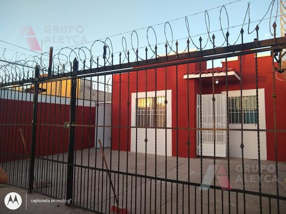 Foto Casa en Venta en  Chihuahua ,  Chihuahua  Viñedos California