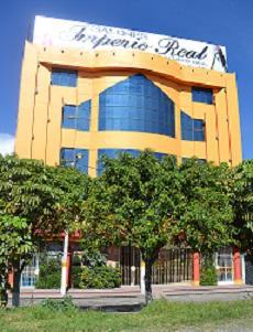 Foto Edificio Comercial en Venta en  Joyita,  Nezahualcóyotl  SALONES DE FIESTA IMPERIO REAL