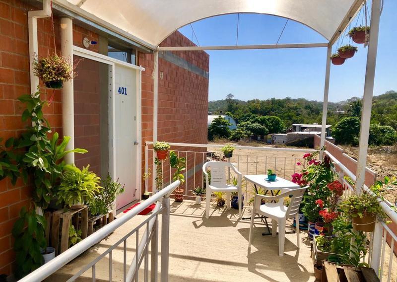 Foto Departamento en Venta en  Sector H3,  Santa María Huatulco  Departamento en venta Sector H3 Huatulco
