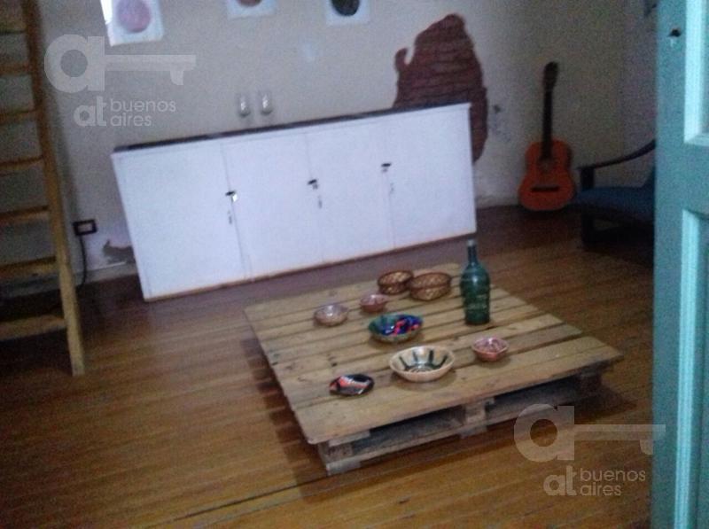 Foto PH en Alquiler temporario en  Boedo ,  Capital Federal  Mexico al 3300