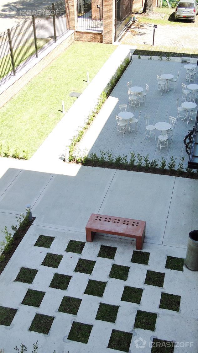 Departamento--Pilar-Departamento en Casa Campus I