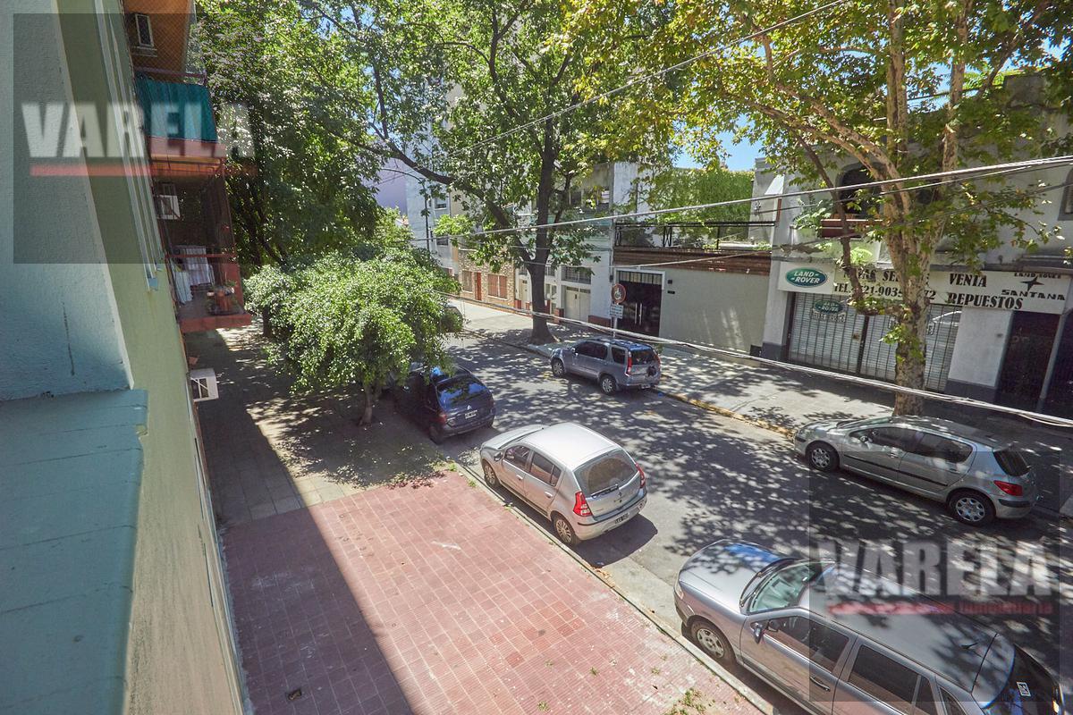 Foto PH en Venta en  Chacarita ,  Capital Federal  Mariano Acha al 900