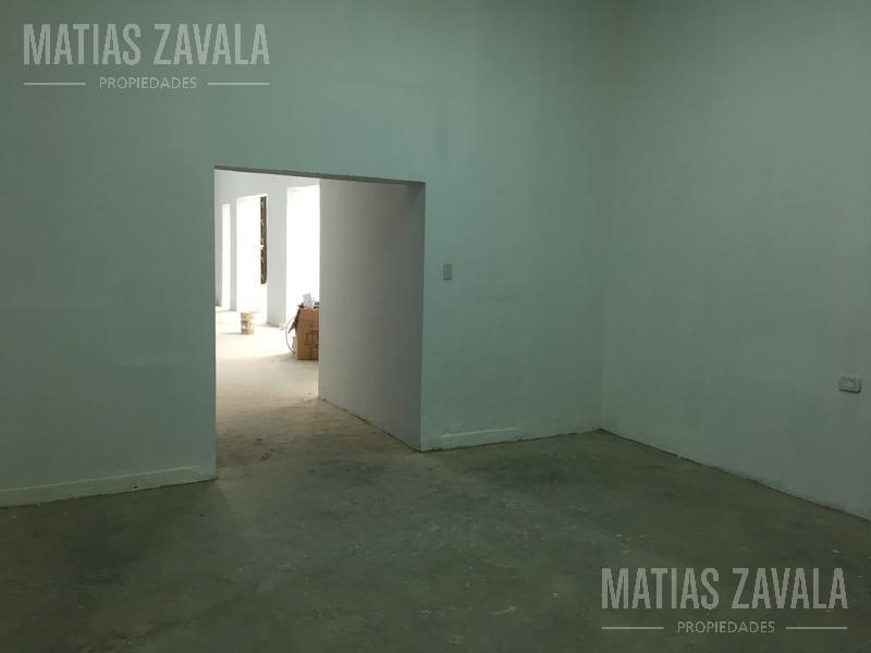 Foto Depósito en Alquiler | Venta en  Paternal ,  Capital Federal  M. A. Rodriguez al 2300