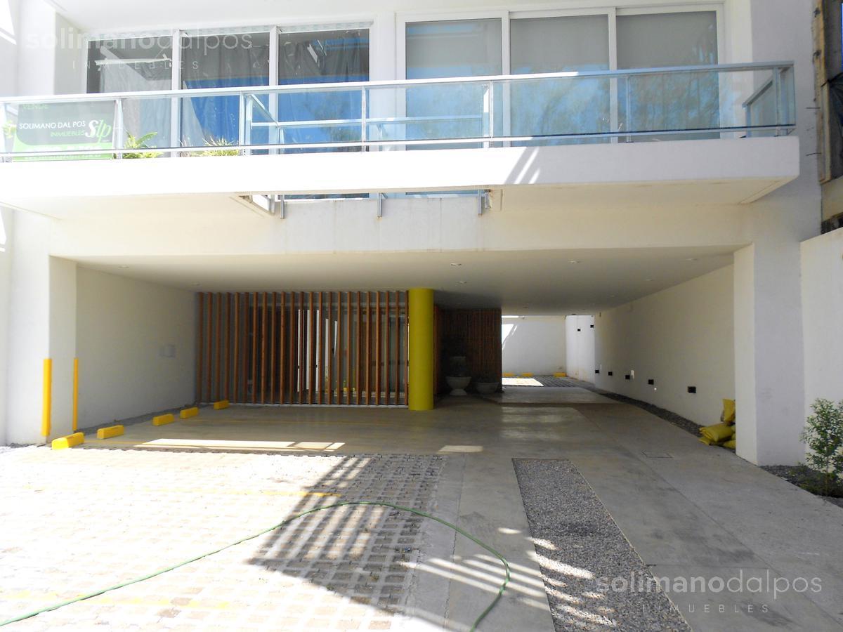 Foto Departamento en Venta | Alquiler | Alquiler temporario en  Olivos,  Vicente Lopez  SOLIS, Juan Diaz de al 1982