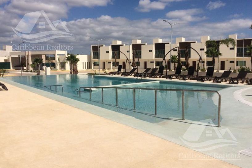 Foto Casa en Renta en  Cancún ,  Quintana Roo  CASA EN  VENTA  CANCUN