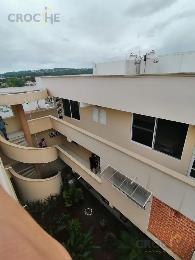 Foto Edificio Comercial en Venta en  Pedregal de las Animas,  Xalapa  Edificio en venta con departamentos amueblados para inversión en Xalapa Veracruz Pedregal de las Animas