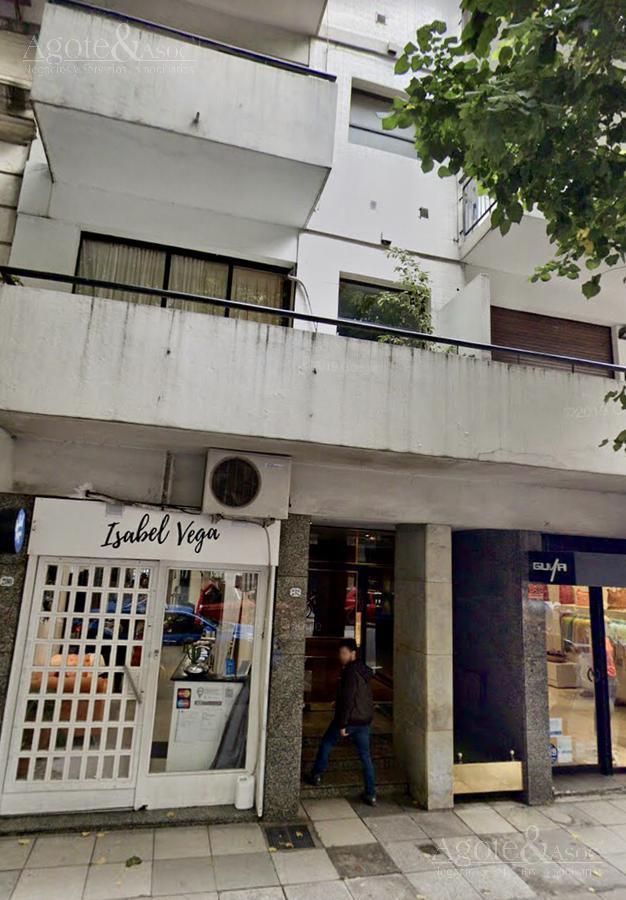Foto Departamento en Alquiler en  Recoleta ,  Capital Federal  Av. Pte Quintana al 200