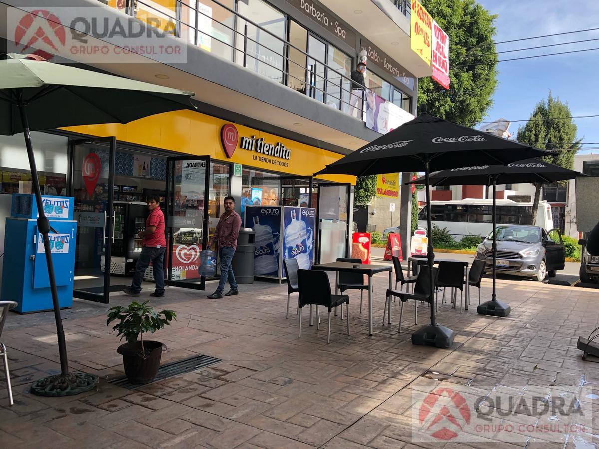 Foto Local en Venta en  16 de Septiembre,  Puebla          Local en Venta en Prados Agua Azul Plaza Cristal Puebla