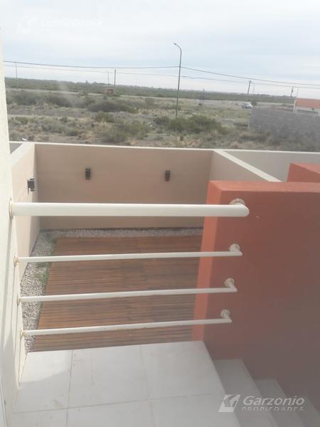 Foto PH en Venta en  Playa Union,  Rawson  Embarcacion Don Roberto al 1100