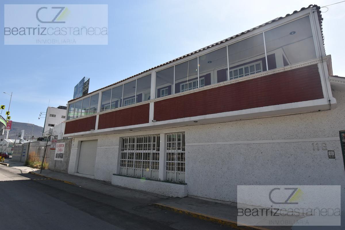 Foto Oficina en Renta en  Ex-Hacienda de CoscotitlAn,  Pachuca  OFICINA EN RENTA, EX- HACIENDA DE COSCOTITLAN, PACHUCA