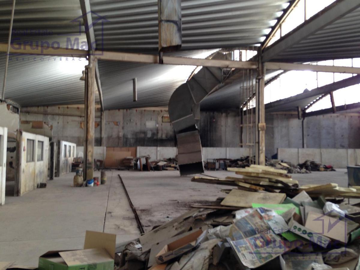 Foto Nave Industrial en Renta en  San Sebastián Xhala,  Cuautitlán Izcalli  Nave Industrial en Renta en Parque Industrial Xhala Cuautitlán Izcalli