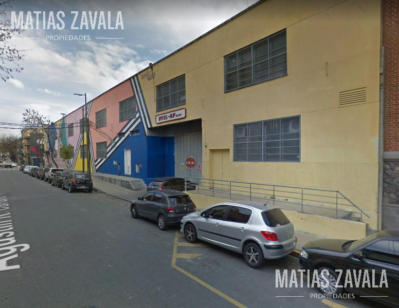 Foto Galpón en Venta en  Boca ,  Capital Federal  caboto 652/72
