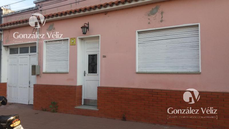 Foto Casa en Venta en  Carmelo ,  Colonia  Buenos Aires entre Mortalena y Libertad