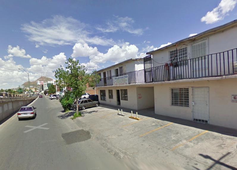 Foto Departamento en Venta en  Zona Centro,  Chihuahua  EN VENTA DEPARTAMENTO  EN AV. TEOFILO BORUNDA