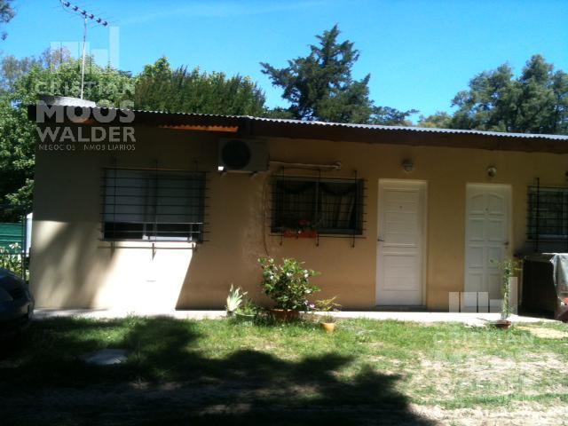 Foto Casa en Alquiler en  Tigre,  Tigre  Benavidez