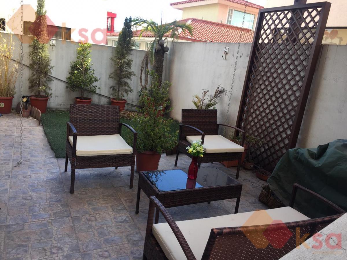 Foto Departamento en Venta en  Centro Norte,  Quito  Sector Solca