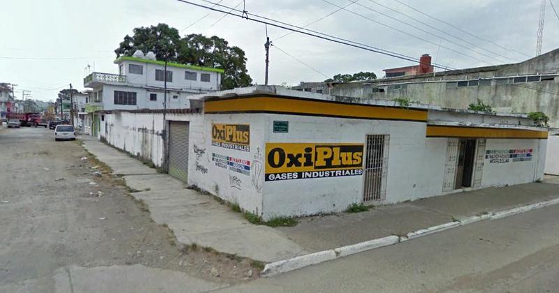 Foto Terreno en Renta en  Tamaulipas,  Tampico  TR-153, ELO-323 TERRENO COMERCIAL EN ESQUINA CON V. CARRANZA
