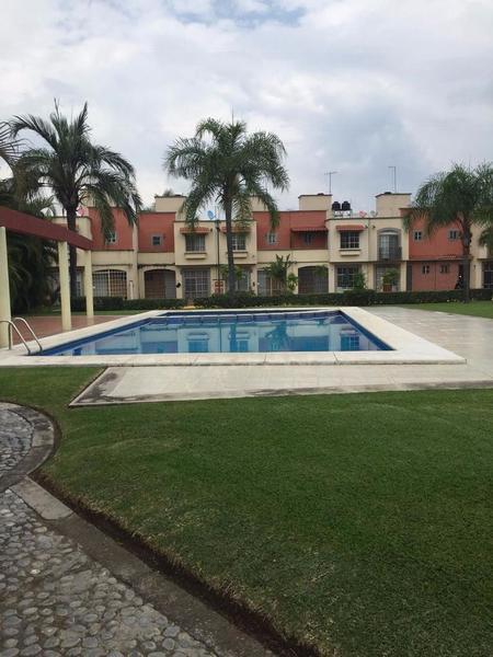 Foto Casa en condominio en Venta en  Fraccionamiento Paseos del Rió,  Emiliano Zapata  CASA EN VENTA EN PASEOS DEL RIO, MORELOS