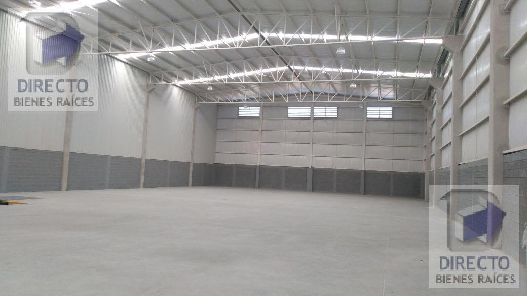 Foto Bodega Industrial en Renta en  Universidad Tecnológica de Santa Catarina,  Santa Catarina  Bodega en Renta Santa Catarina