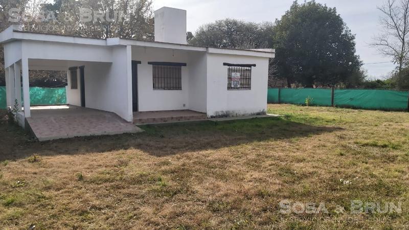 Foto Casa en Venta en  Villa Anisacate,  Santa Maria  Propiedad de 2 dormitorios en Anisacate
