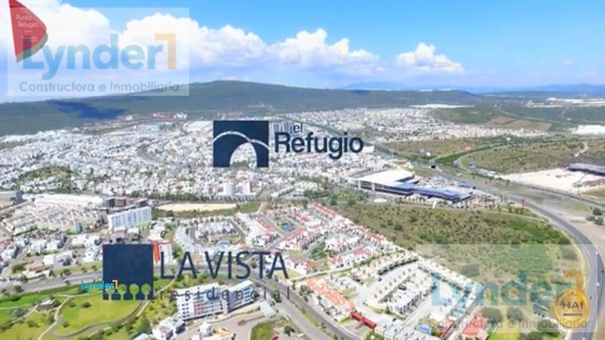 Foto Terreno en Venta en  Residencial el Refugio,  Querétaro  MACROLOTE EN VENTA EN PUERTA EL REFUGIO FRACCIÓN 1
