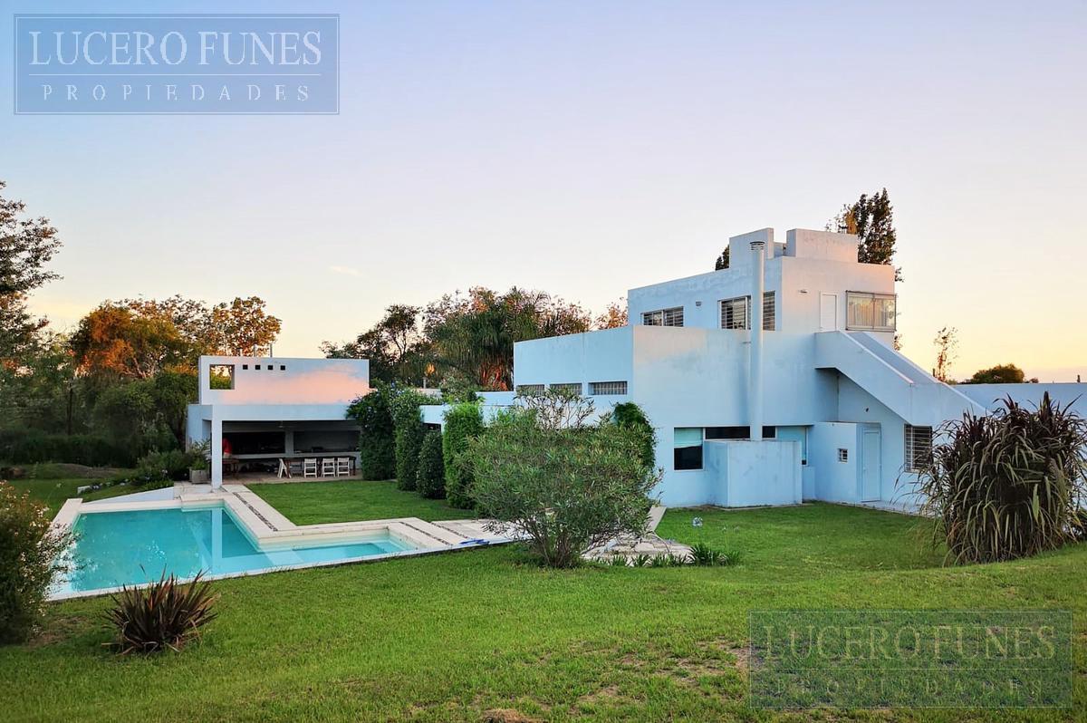 Foto Casa en Venta en  Villa Allende,  Cordoba Capital  Guardarrama 100 - Villa Allende Golf - Cordoba