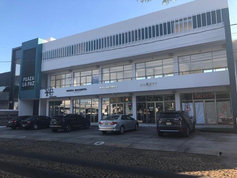 Foto Local en Renta en  Colinas de Santa Bárbara,  Colima  SE RENTA LOCAL COMERCIAL EN PLANTA BAJA