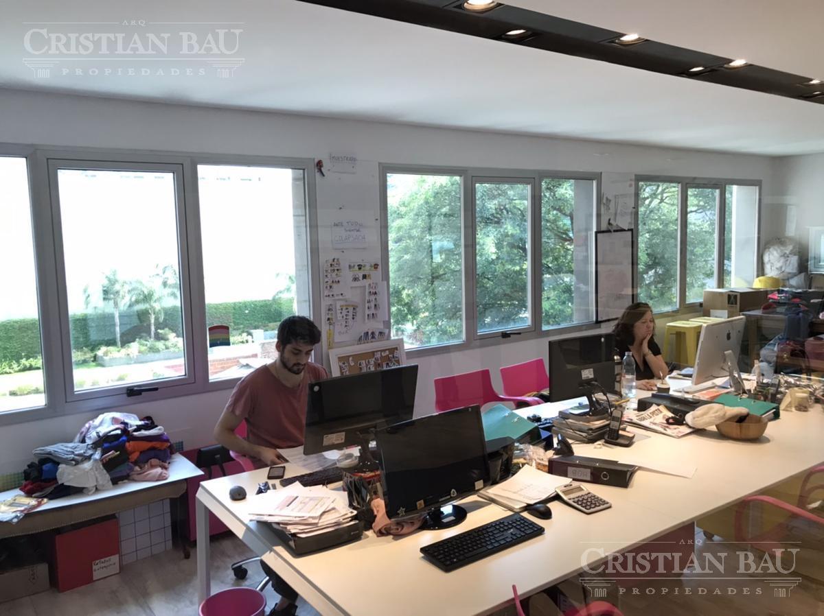 Foto Oficina en Alquiler en  Vicente López ,  G.B.A. Zona Norte  General Roca al 500