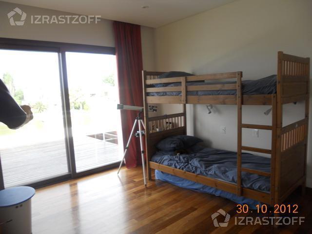 Casa--Cabos del Lago-Nordelta-Cabos del Lago