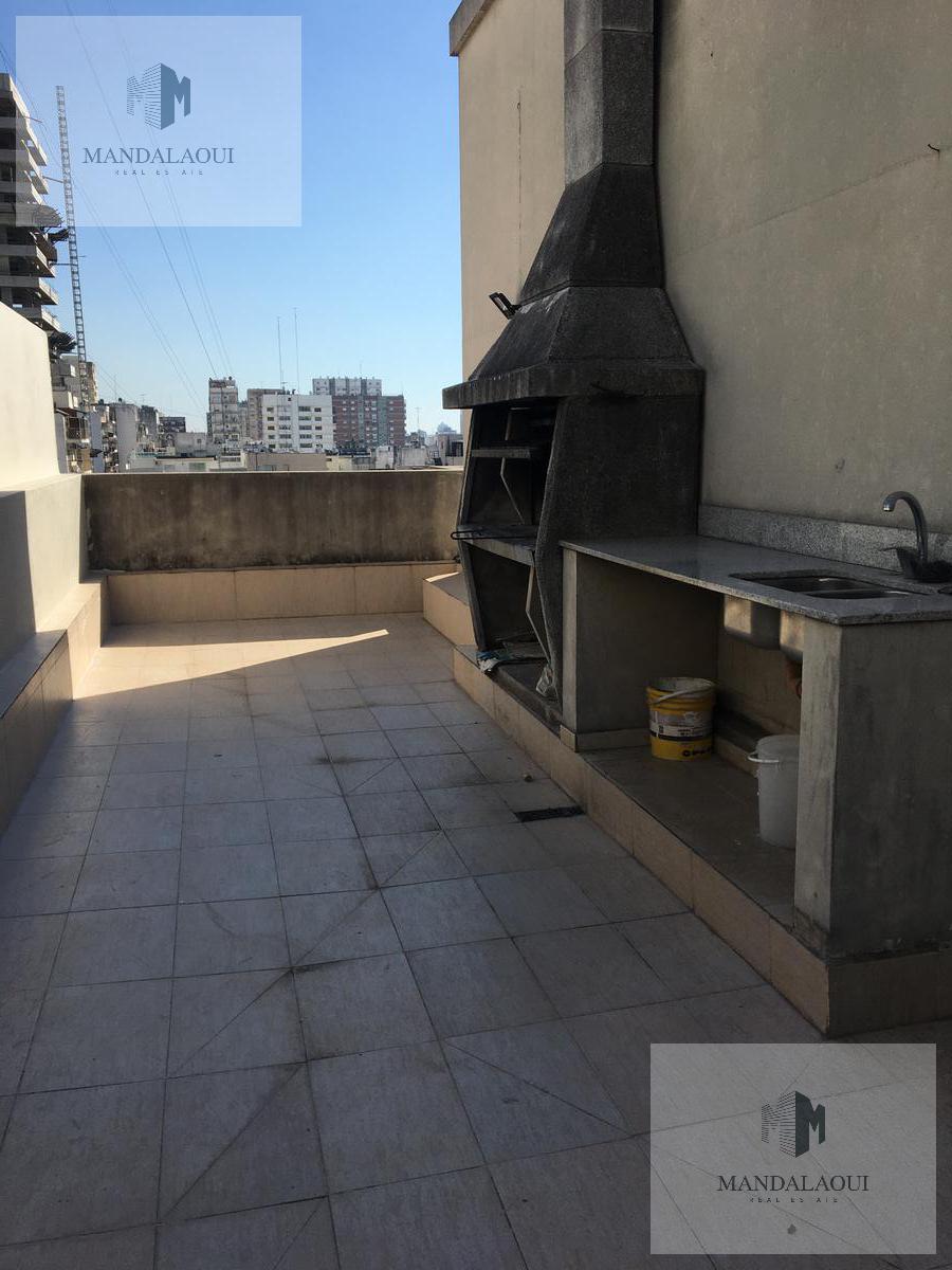 Foto Departamento en Venta en  Belgrano ,  Capital Federal  Virrey del Pino 2800